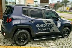 Veículos Especiais - Segurança Pública